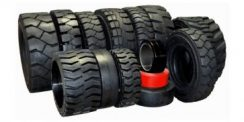 Itco Industrial Tire Products