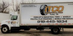 Itco Industrial Tire Mobile Services
