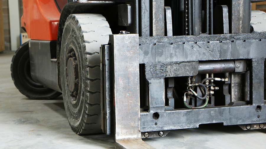 Solid Pneumatic Tires