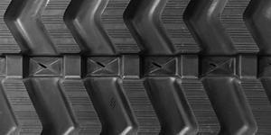 Rubber Forklift Tracks