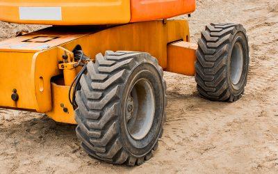 Construction Tires Basics