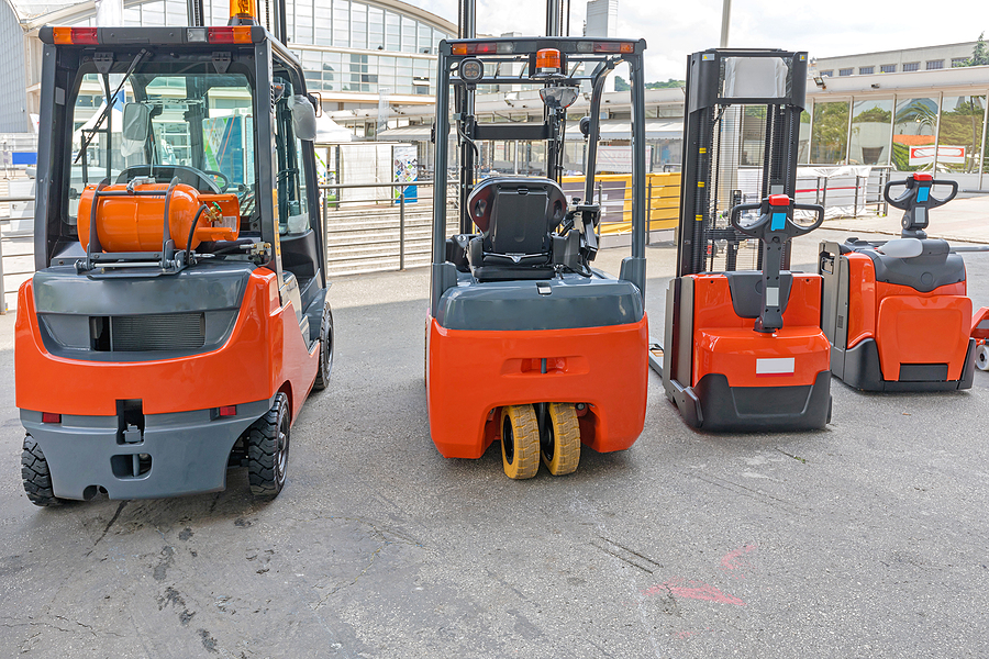 Cushion tires and solid pneumatic tires